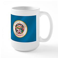 Minnesota Flag Mug
