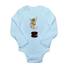 Music Box Dancer Baby Outfits
