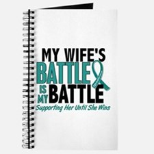 My Battle Too Ovarian Cancer Journal
