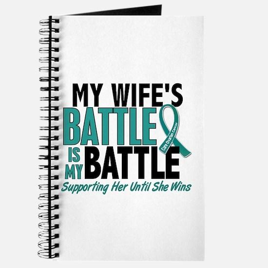 My Battle Too Ovarian Cancer Journal
