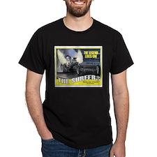 SurfersBackT T-Shirt