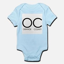 OC (Orange County) - Infant Creeper