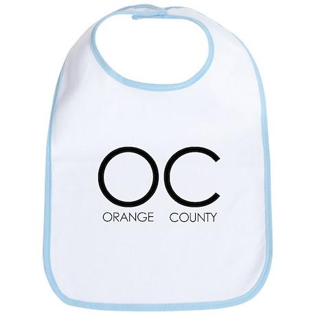 OC (Orange County) - Bib