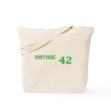 42db Tote Bag