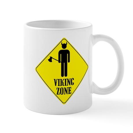 Viking Zone Mug