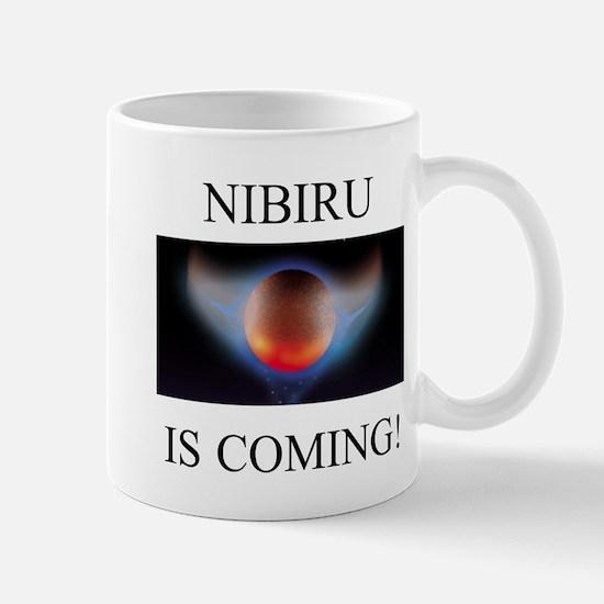 Cute Nibiru Mug