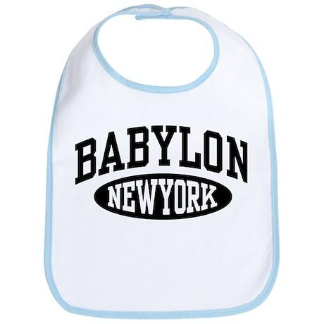 Babylon NY Bib