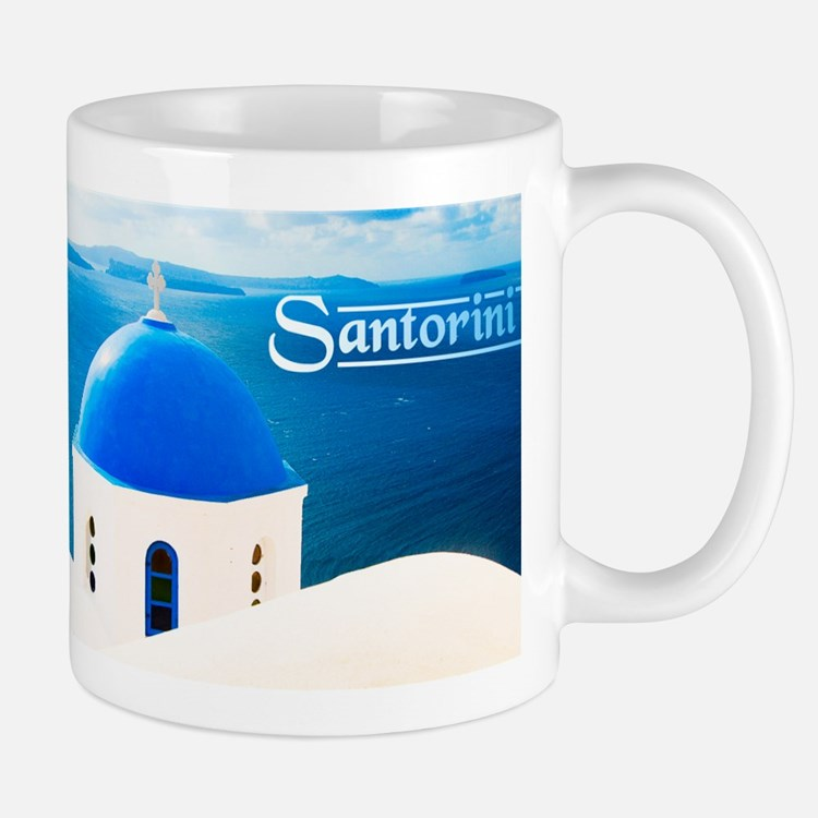 Cute Greek Mug