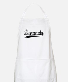 BARRACUDA Apron