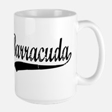 BARRACUDA Large Mug