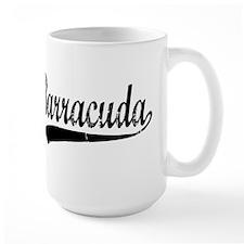 BARRACUDA Mug