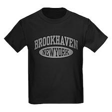 Brookhaven NY T