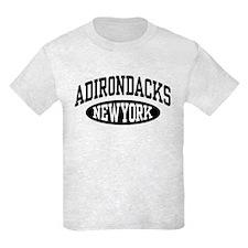 Adirondacks NY T-Shirt
