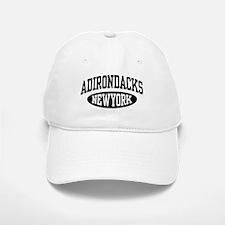 Adirondacks NY Baseball Baseball Cap