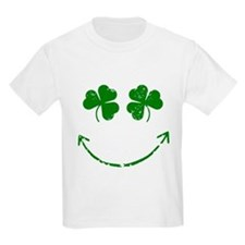 St Patrick's Irish shamrock s T-Shirt