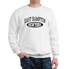 East Hampton NY Sweater