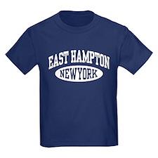 East Hampton NY T