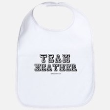 Team Heather -  Bib