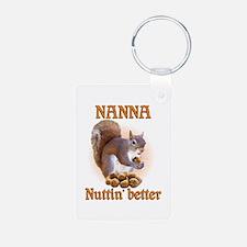 Nannas Keychains