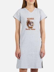 Nannas Women's Nightshirt