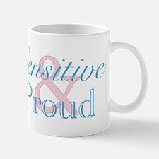 Cute Highly sensitive person Mug