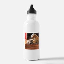 Best Buds Water Bottle