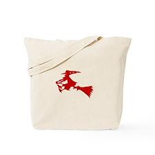 Cool Broom Tote Bag