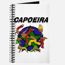 Funny Capoeira Journal
