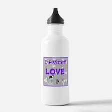 Foster Dog Water Bottle