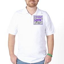 Foster Dog T-Shirt