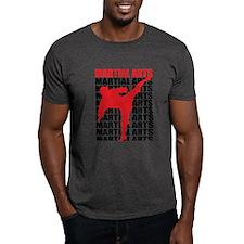 Funny Kickboxing T-Shirt