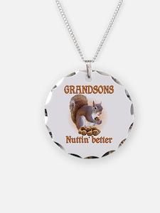 Grandsons Necklace