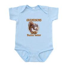 Grandsons Infant Bodysuit
