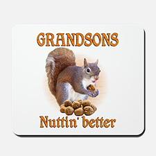 Grandsons Mousepad