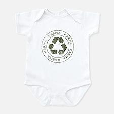 Vintage Karma Infant Bodysuit