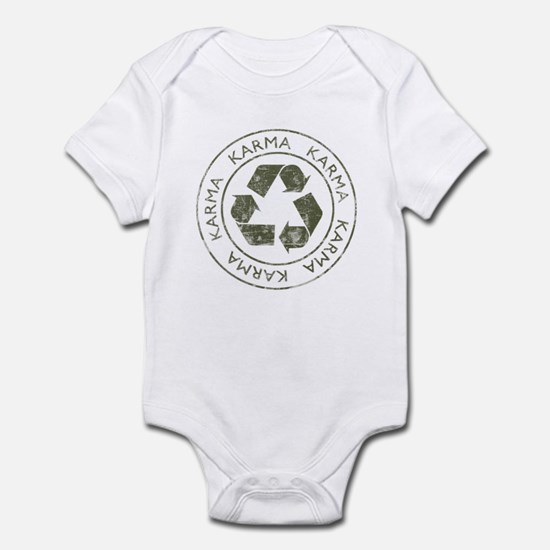 Vintage Karma Infant Bodysuit
