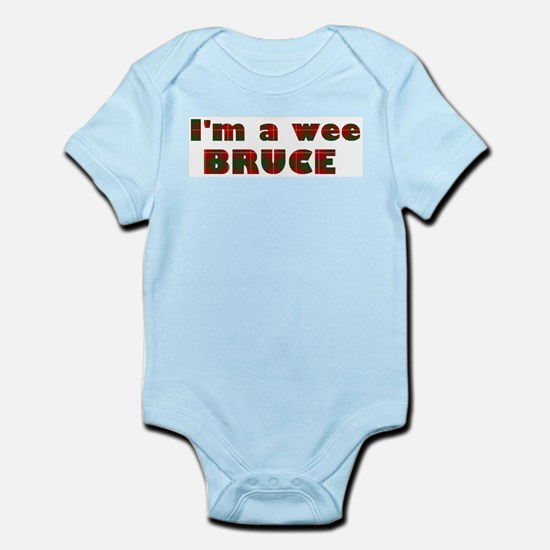 bruce Body Suit