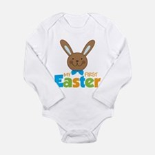 Boy Easter Bunny 1st Easter Baby Outfits