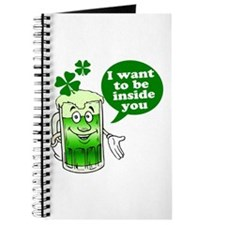 I Want To Be Inside You Journal