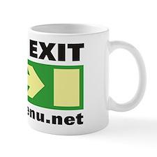 Unique Clambake Mug