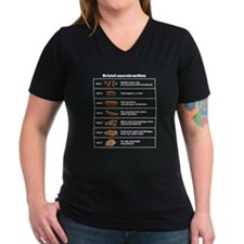 Bristol-saurskvarðinn Shirt