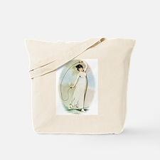 Regency Jump Rope Tote Bag