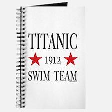 Unique Rms titanic Journal