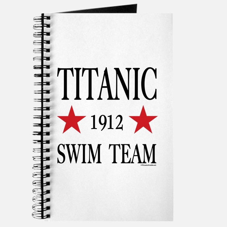 Cute Rms titanic Journal
