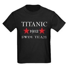 SwimTeam10x10trans T-Shirt
