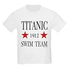Unique Rms titanic T-Shirt