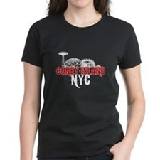 Coney Island NYC Tee