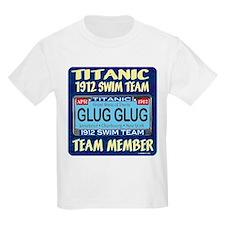 Funny Rms titanic T-Shirt