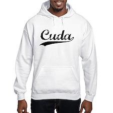CUDA Hoodie