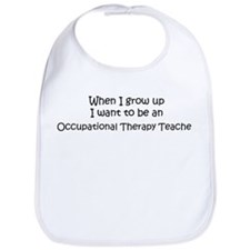 Grow Up Occupational Therapy  Bib